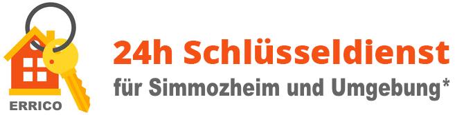 Schlüsseldienst für Simmozheim